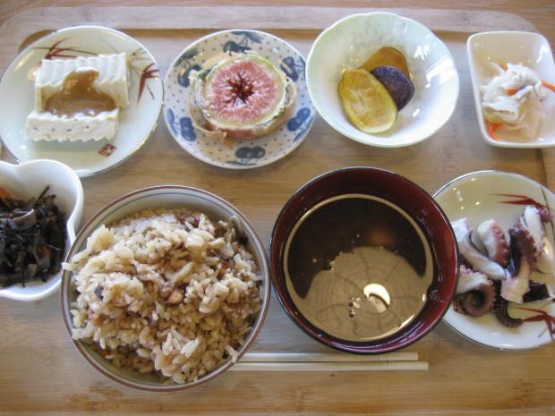 淡路の郷土料理+α